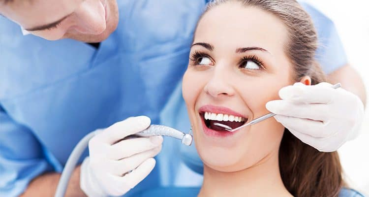best dental care irvine