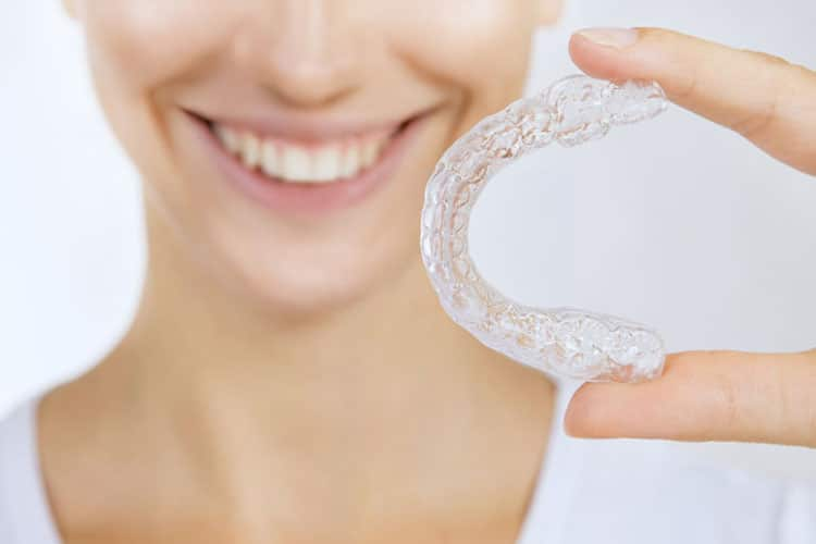 invisalign clear braces irvine orange county ca