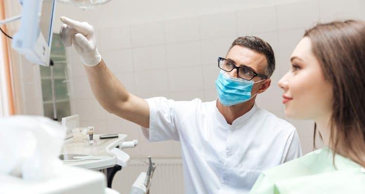 cosmetic dentist irvine