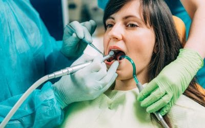 replacing dental fillings orange county